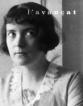KatherineMansfield